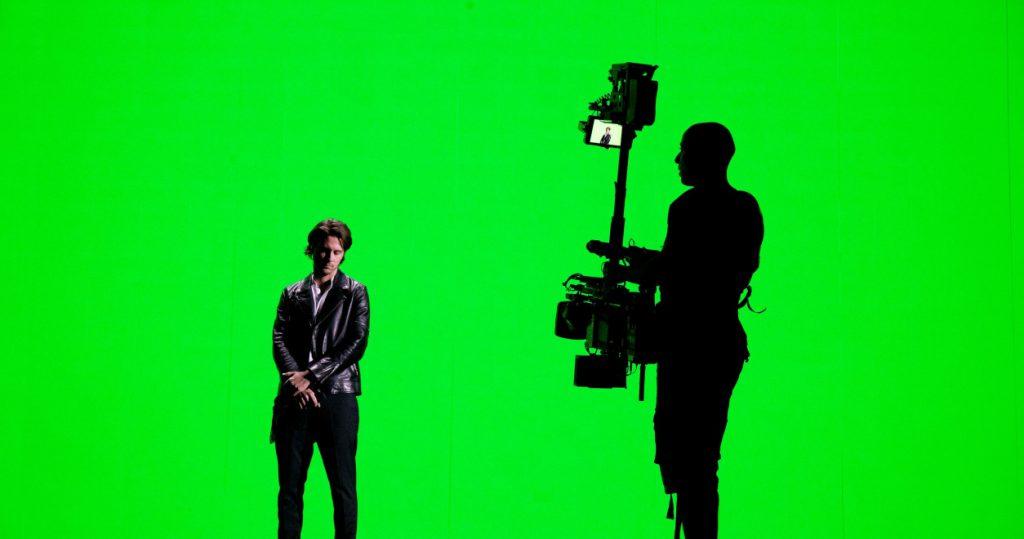 Victor und die Green Box | Foto: Andres Putting, EBU